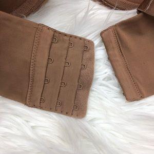 Cacique Intimates & Sleepwear - SOLD ❗️Cacique 42D Tan Bra